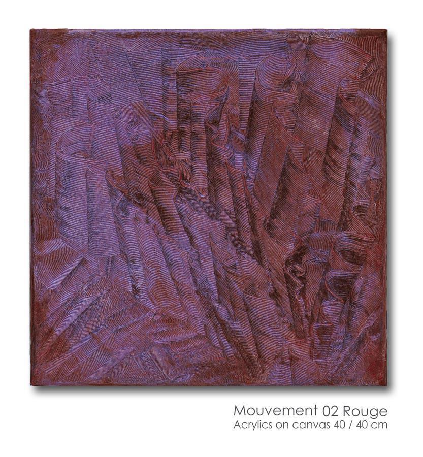Mouvement 02 Rouge